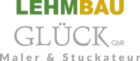 GLÜCK LEHMBAU Logo